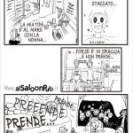 ELBA'S SALOON PARADE 2