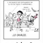 LA CAVALLERIZZA