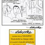 QUELLO CHE LE DONNE NON SENTONO Newsletter